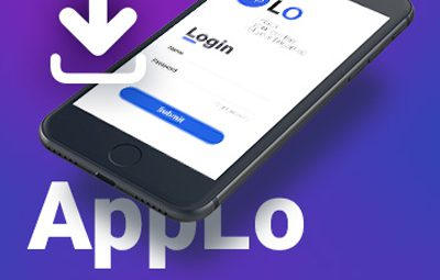 Application mobile AppLO