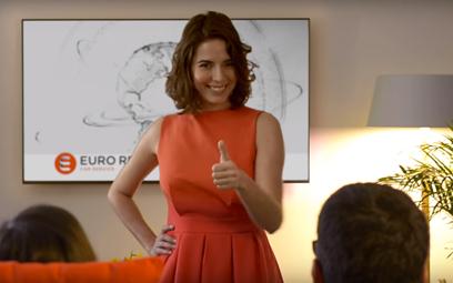 Billboard TV pour Euro Repar Car Service
