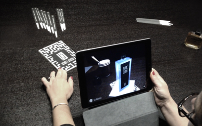 SERGE LUTENS et TAKOMA digitalisent la formation présentielle