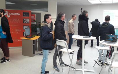 Portes Ouvertes du Pôle Formation Pays de la Loire – UIMM