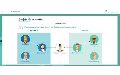 Un nouveau module e-learning pour RATP Infrastructures