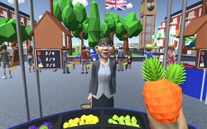 Takoma fait rentrer la Réalité Virtuelle à l'école !
