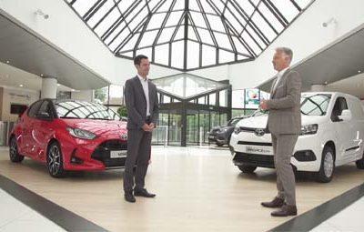 JT Toyota France : une nouvelle façon de former ses collaborateurs !